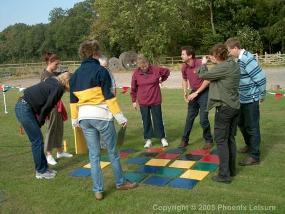 Outdoor Team Building Activities Events Ideas Fun Company Days Out