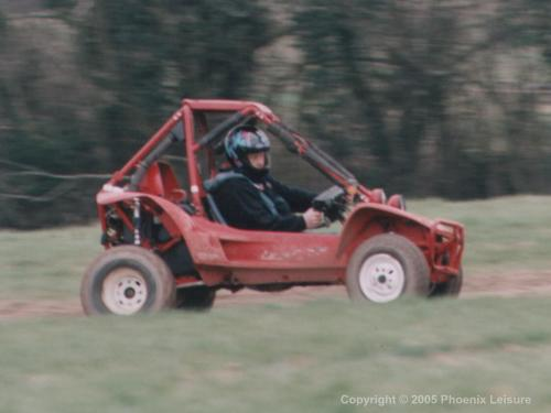 Honda Pilots off road buggies hire