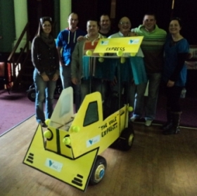 Cornwall Team Building Corporate Activities Company Events Ideas