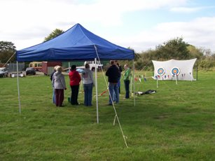 Corporate Archery Classes In London